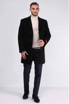 Мужское пальто S-500 (Bond),