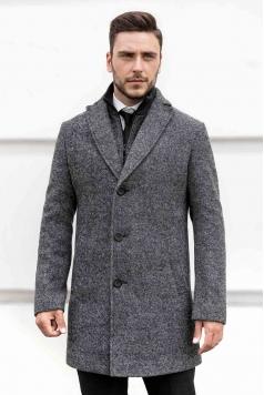 Чоловіче пальто T-043 (iClass),
