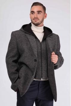 Мужское пальто T-405 (Timati),
