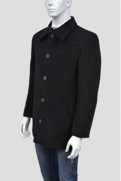 Мужское пальто A-837,