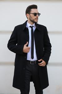 Какое пальто в моде 2021 - Фото