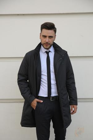 Элитные мужские куртки