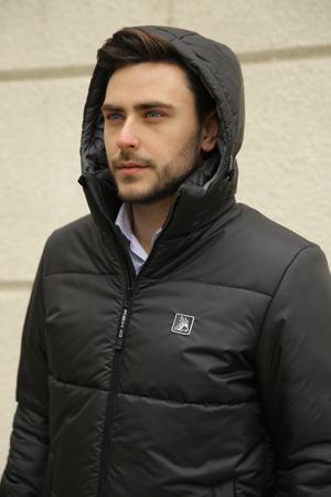 Фирменные мужские куртки