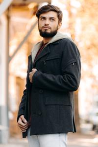 Кашемірова чоловіча куртка: переваги