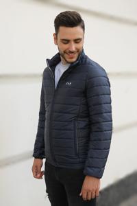 Мужская верхняя одежда от украинского производителя
