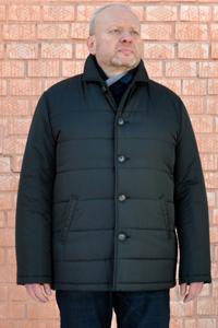 Мужские Куртки Демисезонные Больших Размеров