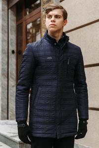 Мужские куртки демисезонные длинные