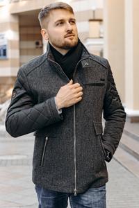 Чоловічі куртки Івано-Франківськ: 5 причин замовити