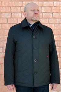 Мужские Куртки Стеганые Больших Размеров