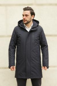 Мужские весенние куртки 2021 - Фото