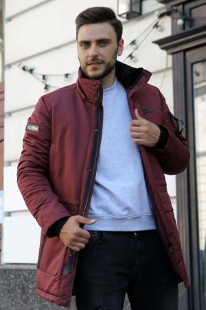 Яркие мужские куртки