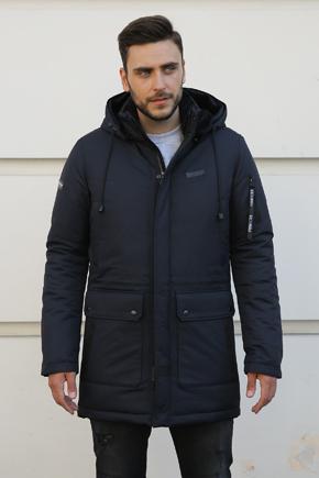 мужские куртки аляски классические