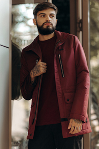 Распродажа мужских курток