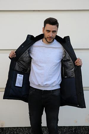 Холлофайбер куртка