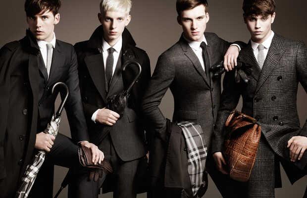 Как мужчине выбрать идеальное пальто по фигуре