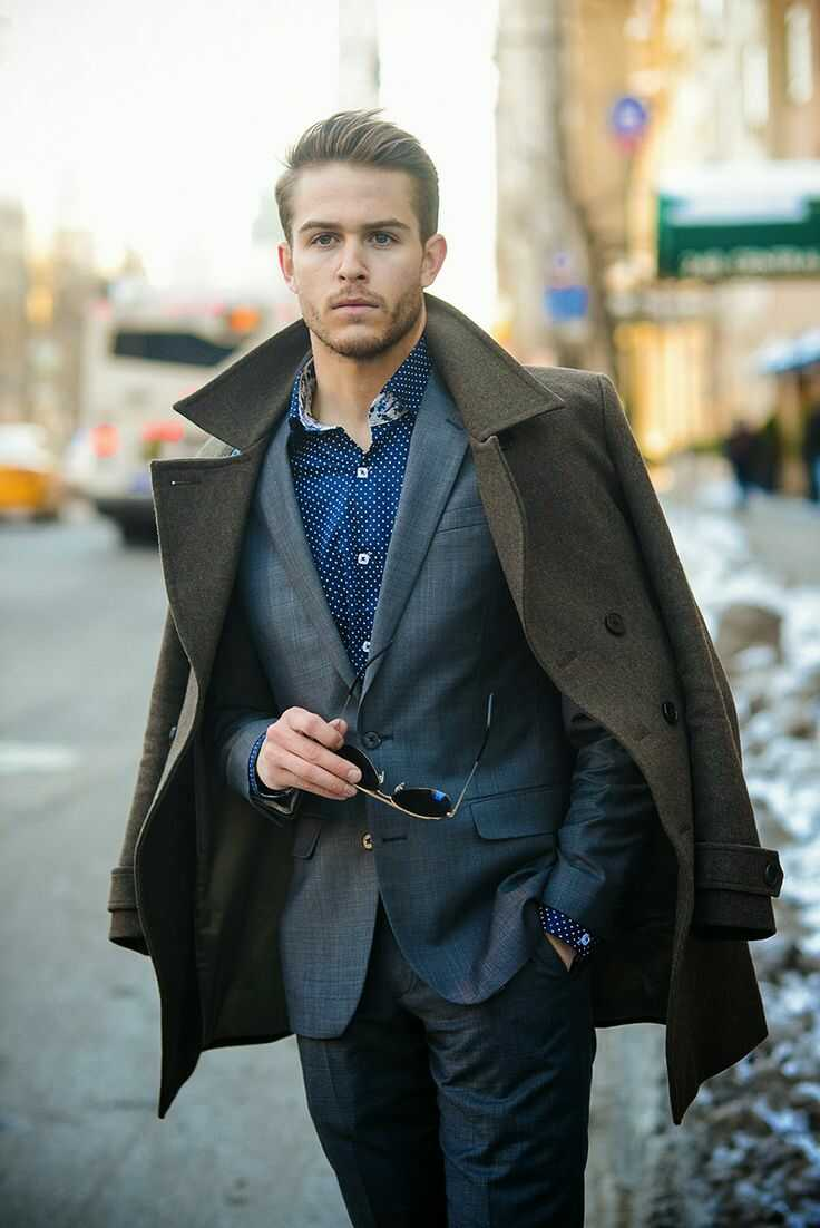 Как правильно выбрать пальто по фигуре