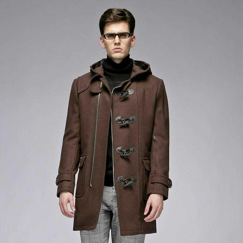 Как узнать свой размер пальто: советы от экспертов - фото
