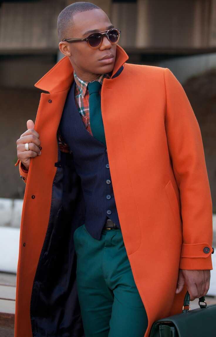 Как выбрать пальто по типу фигуры?