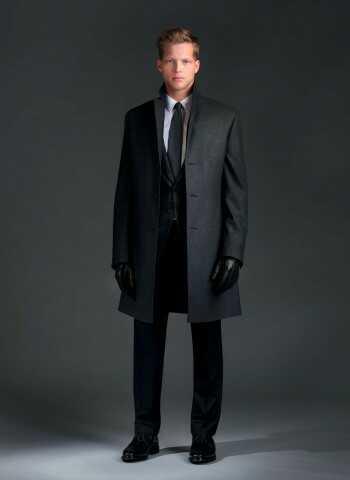 Гарантийный срок на мужское пальто