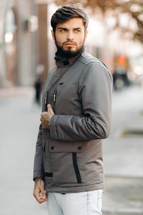 Мужская куртка демисезонная Днепре купить