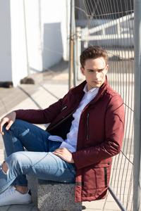 Мужские куртки Хмельницкий - фото