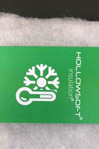 Наполнитель для одежды Hollowsoft - фото
