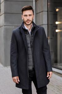 Пальто как у Нео купить - фото
