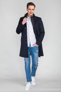 Пошив мужских пальто Киев - фото
