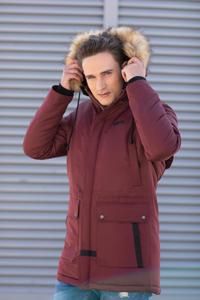Секрети догляду за зимовою курткою і пуховиком - фото