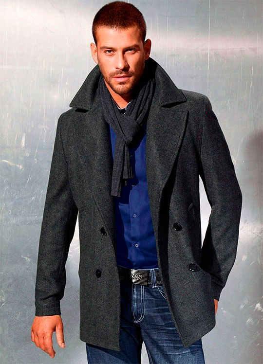 Вибір виду чоловічого пальто з урахуванням особливостей фігури і загального стилю - фото
