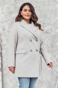 Женское пальто весенние -  фото