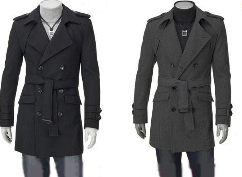 Зимнее мужское пальто в Киеве 8ba0509a44fee