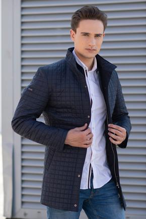 чоловічий верхній одяг осінній