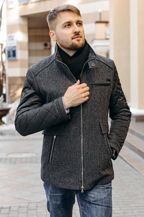 мужская куртка флисовая