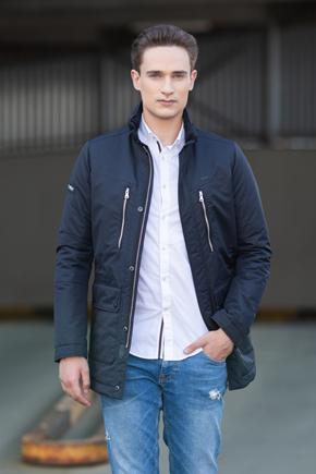 куртка мужская осенняя большого размера