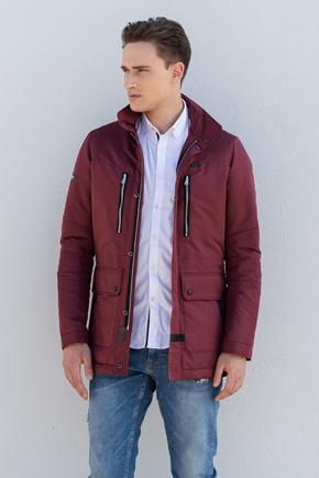 куртки мужские осень