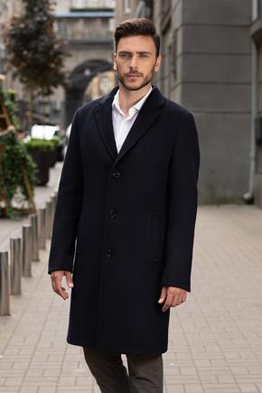 весняне пальто чоловіче