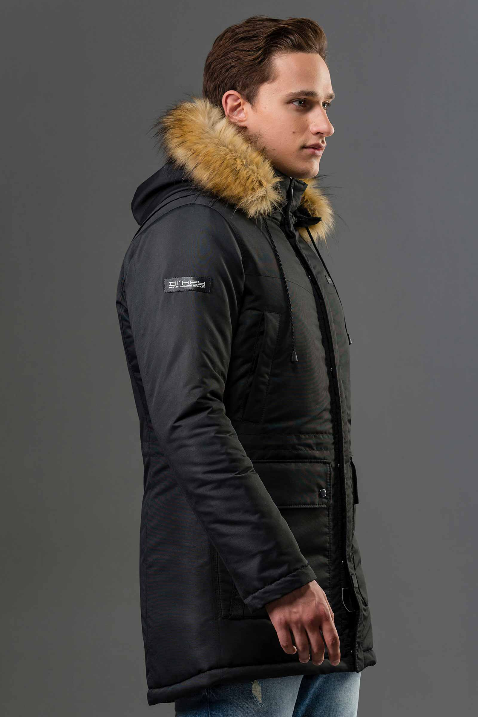 Мужская куртка недорого Львов - фото