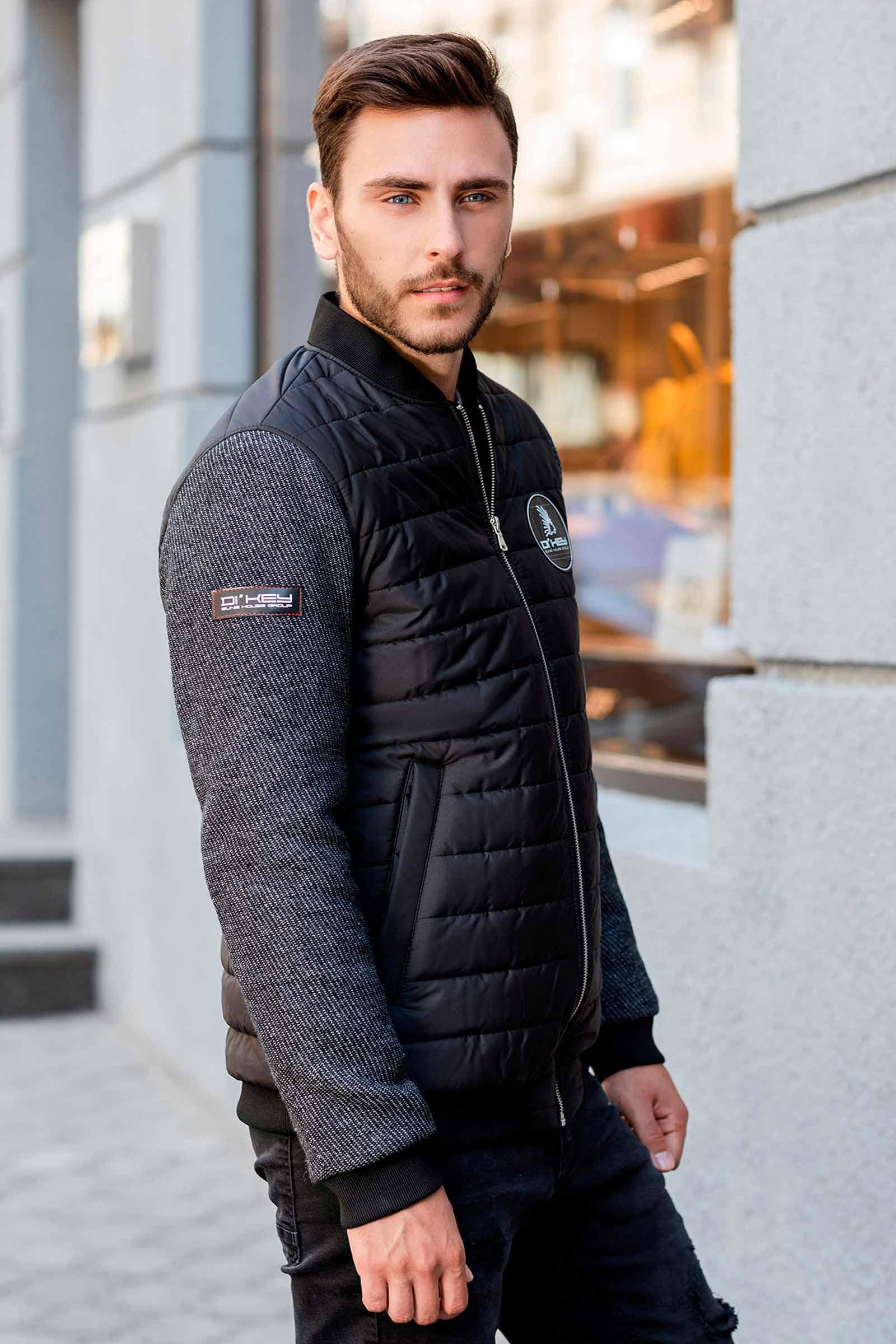 Купить мужскую куртку недорого Днепропетровск -  фото