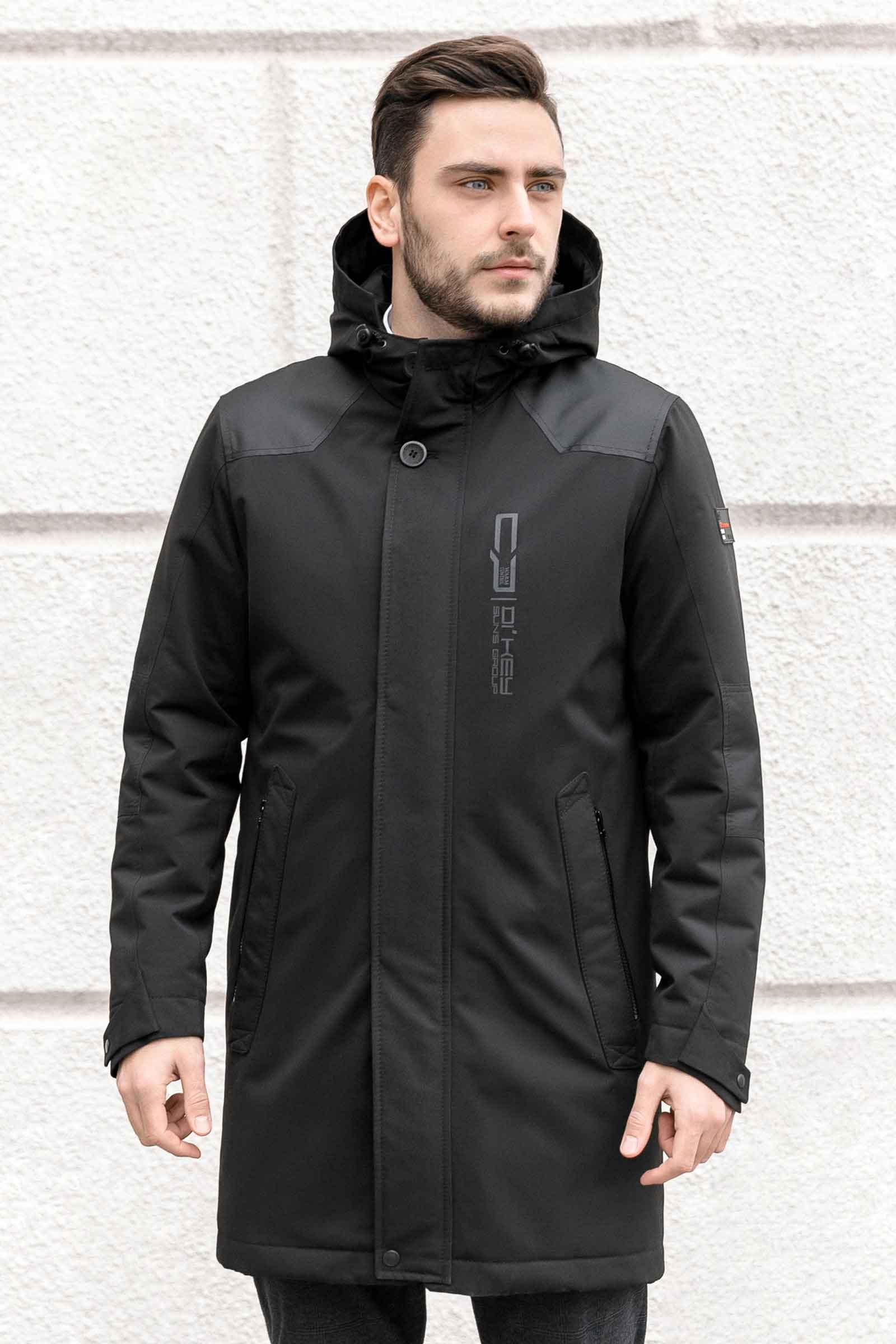 Мужская куртка дешево Днепр - фото