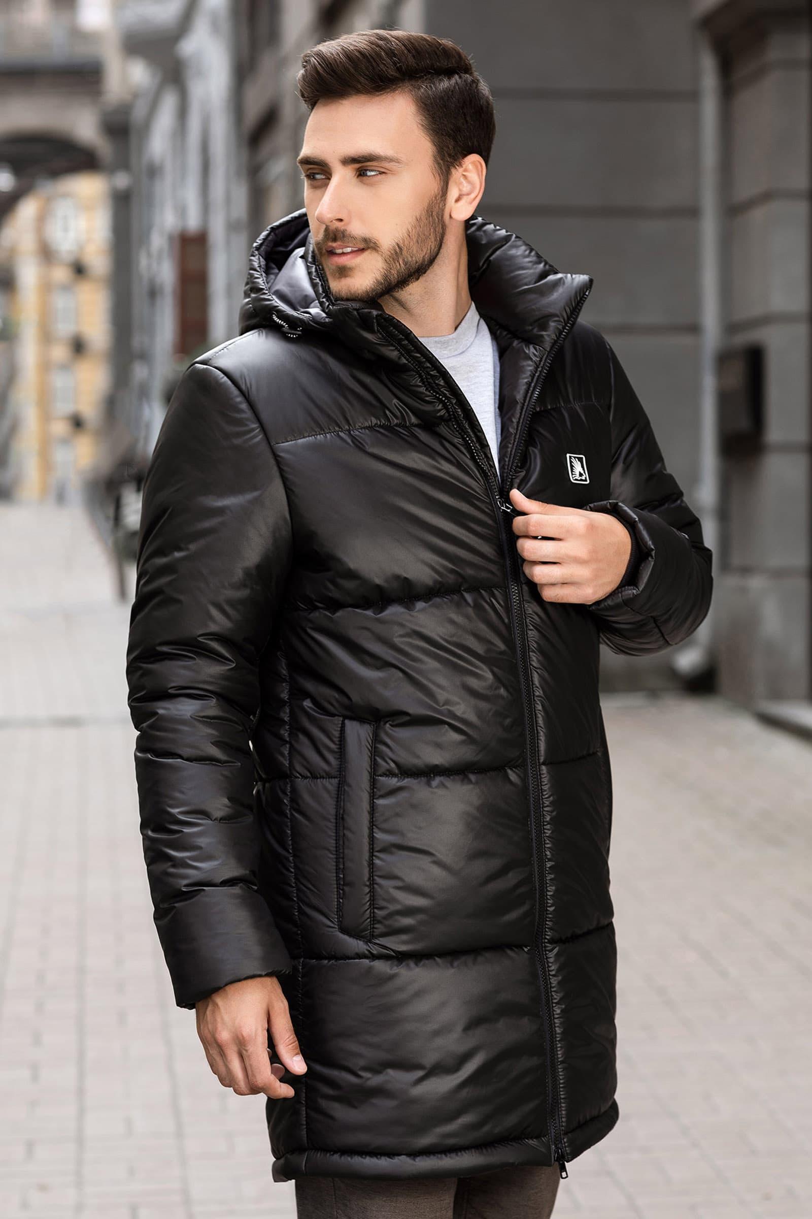 Купить мужскую куртку Львов -фото