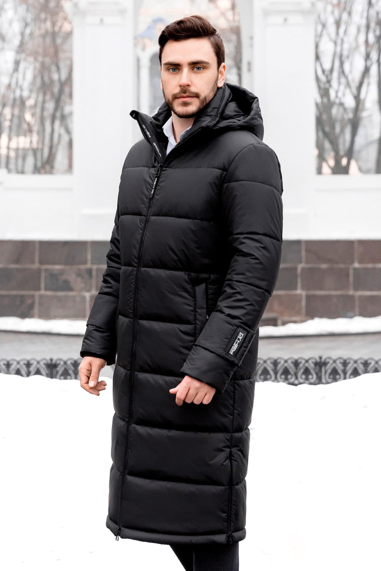 Стильные модели мужских курток - фото