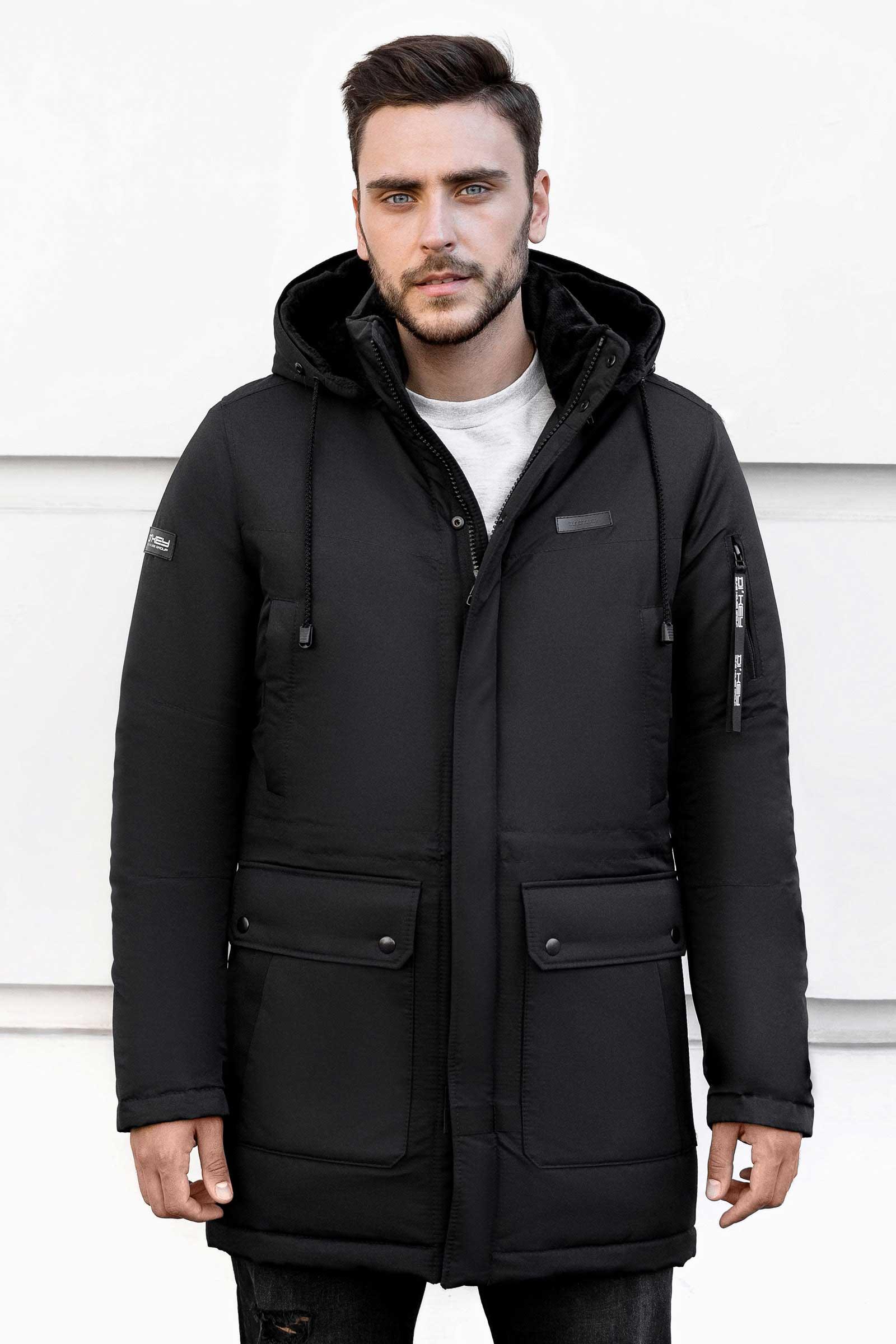 Оригинальные мужские куртки