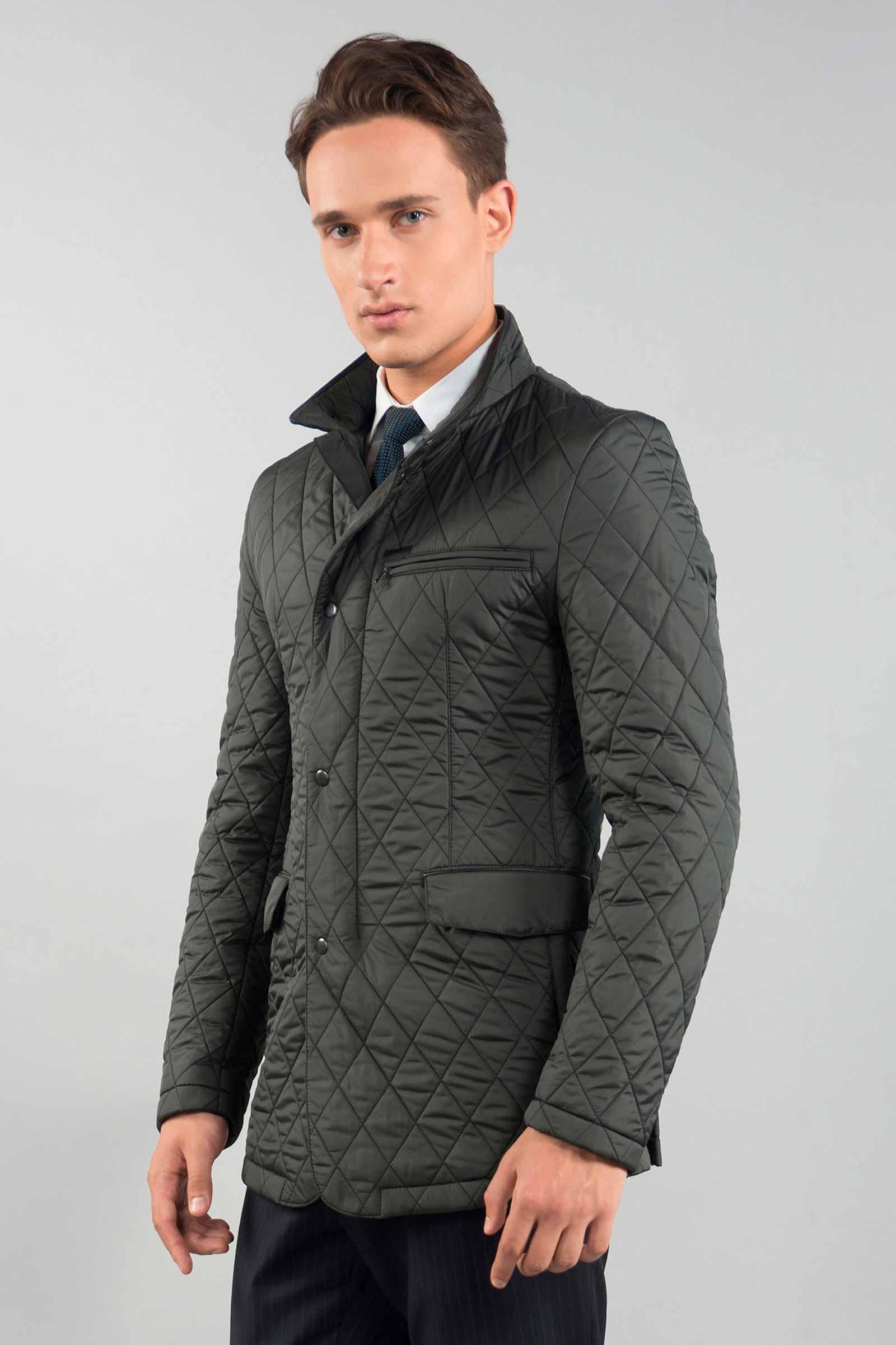 Стильные мужские курточки Украина - фото