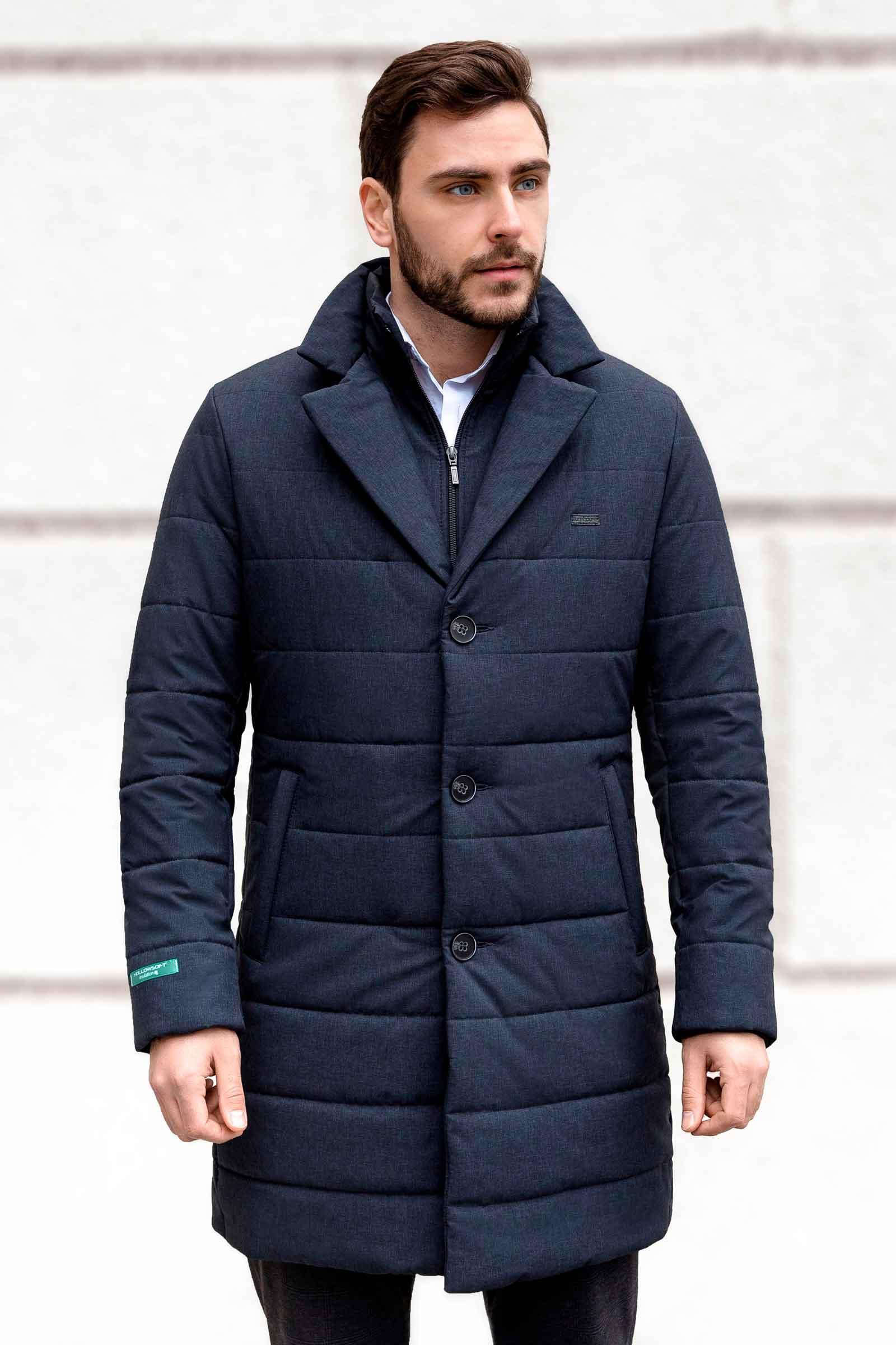 Купить мужскую утепленную куртку Харьков -  фото