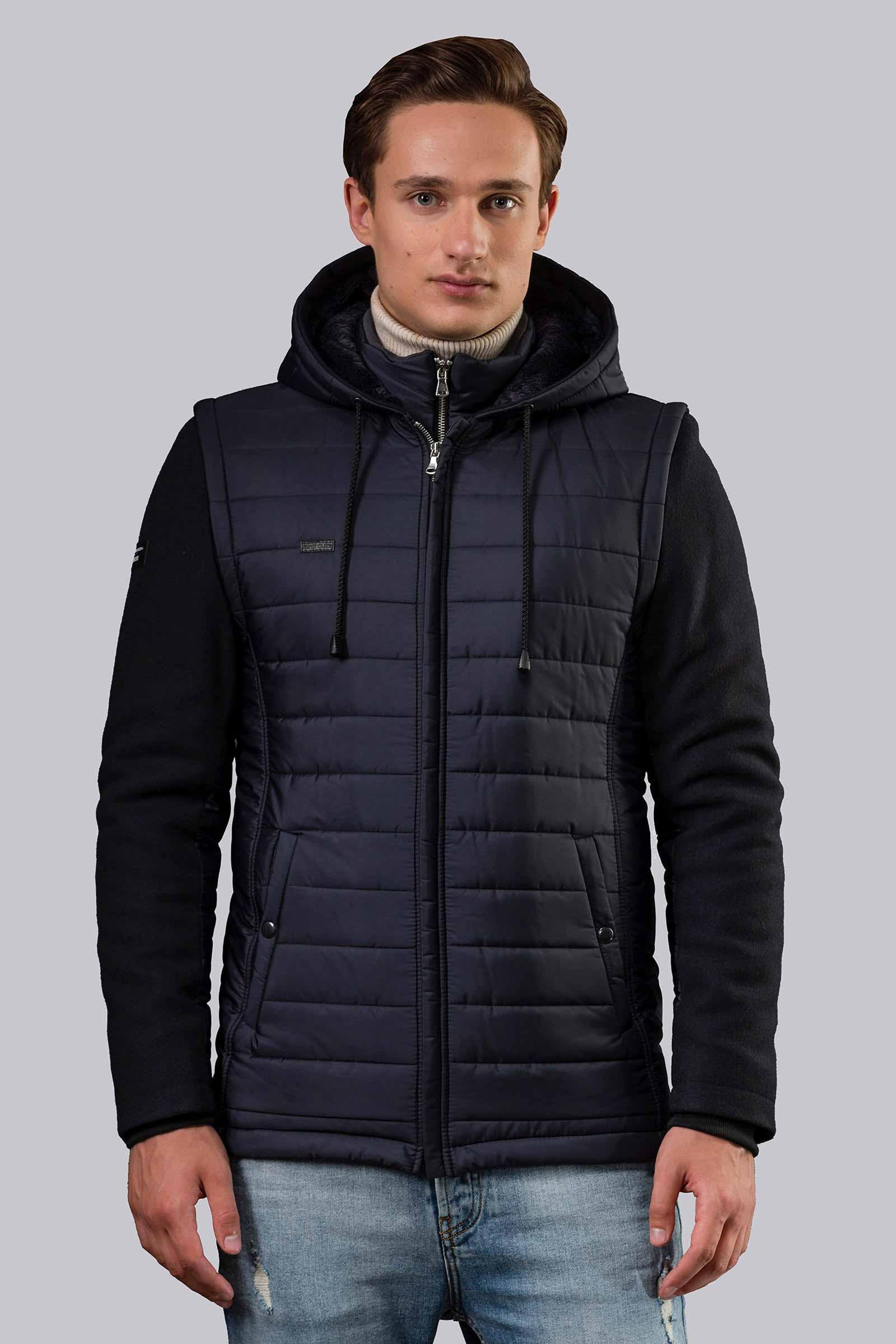 Зимняя куртка мужская распродажа