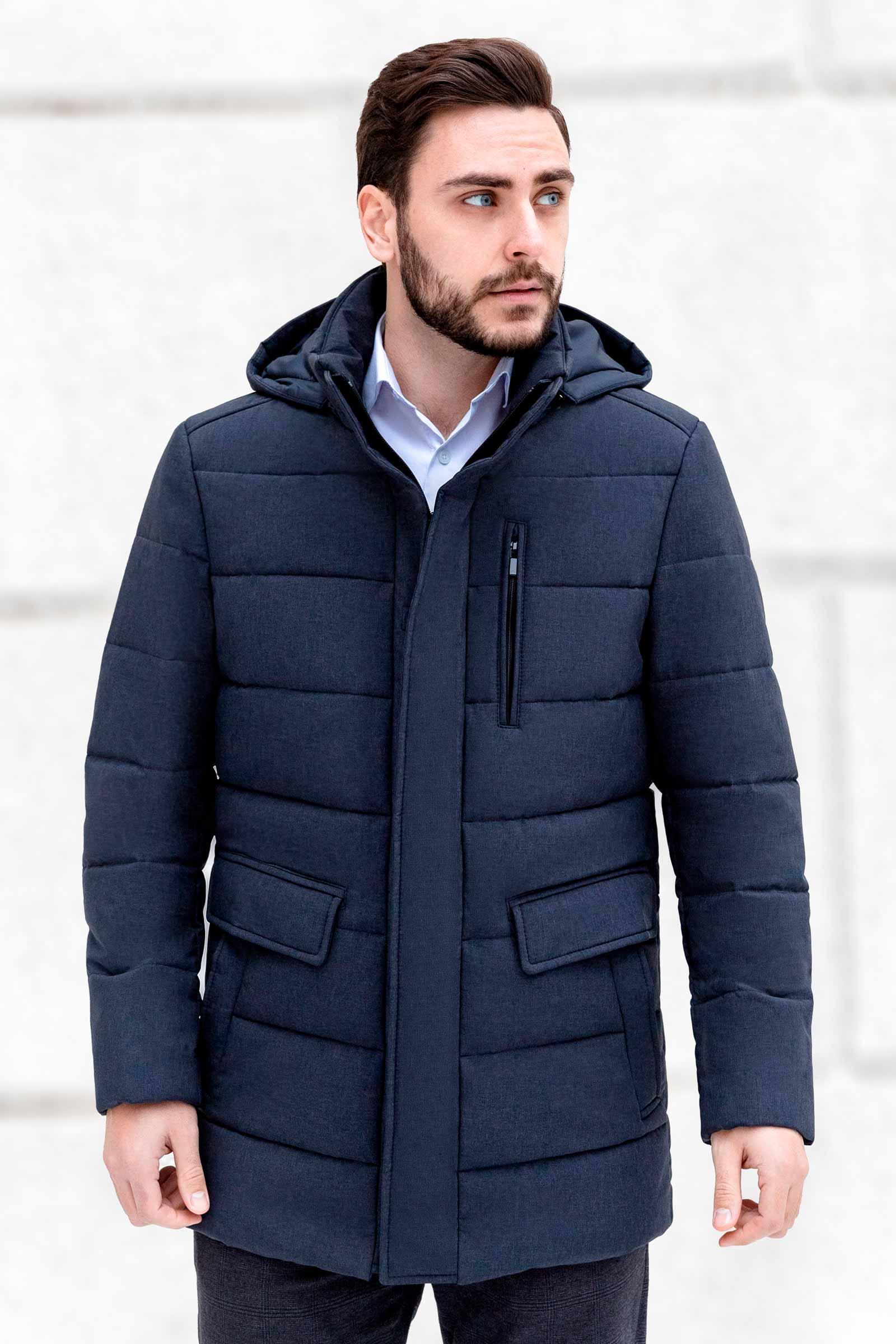 Качественные мужские куртки в Украине  - фото