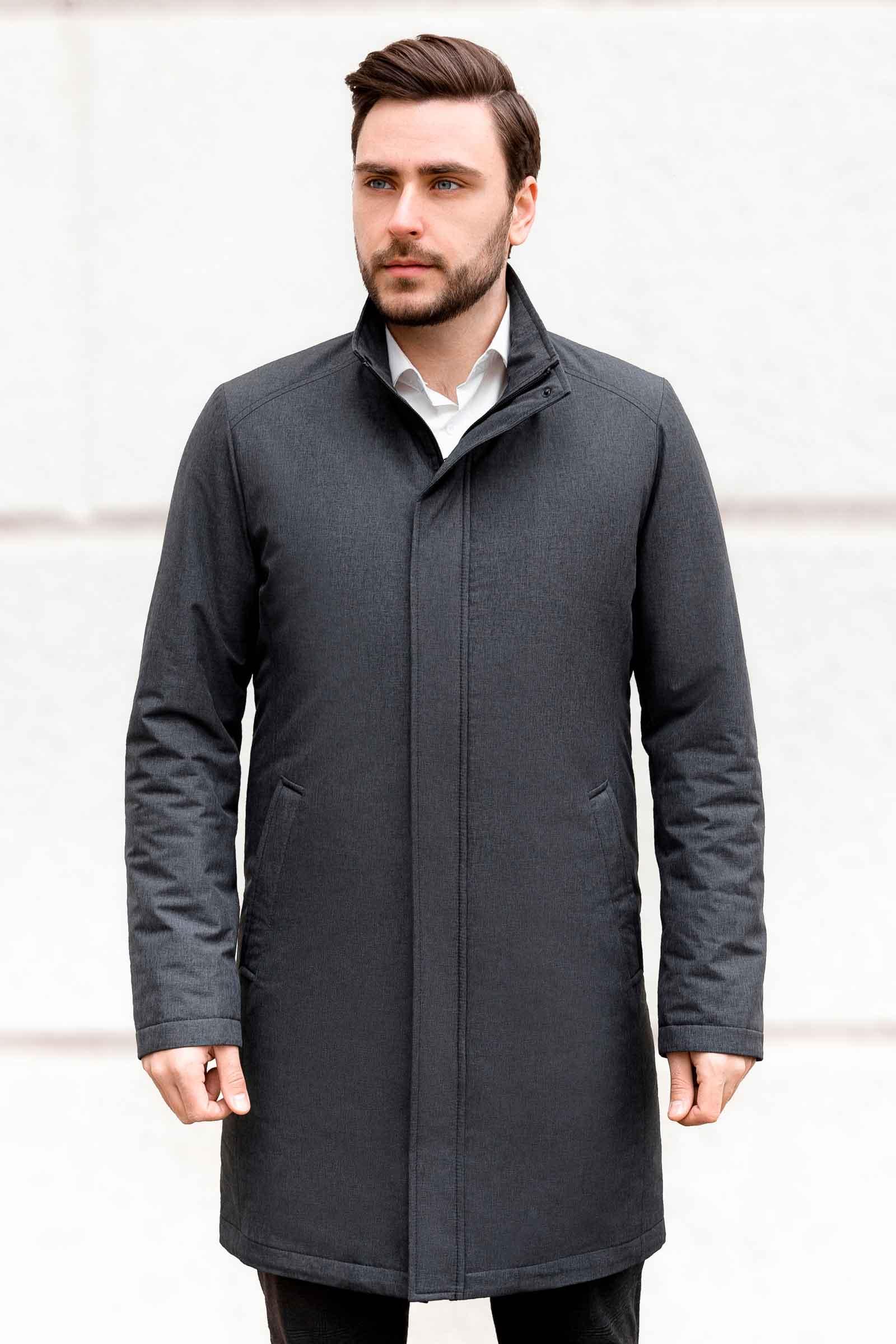 Украинские мужские куртки - фото