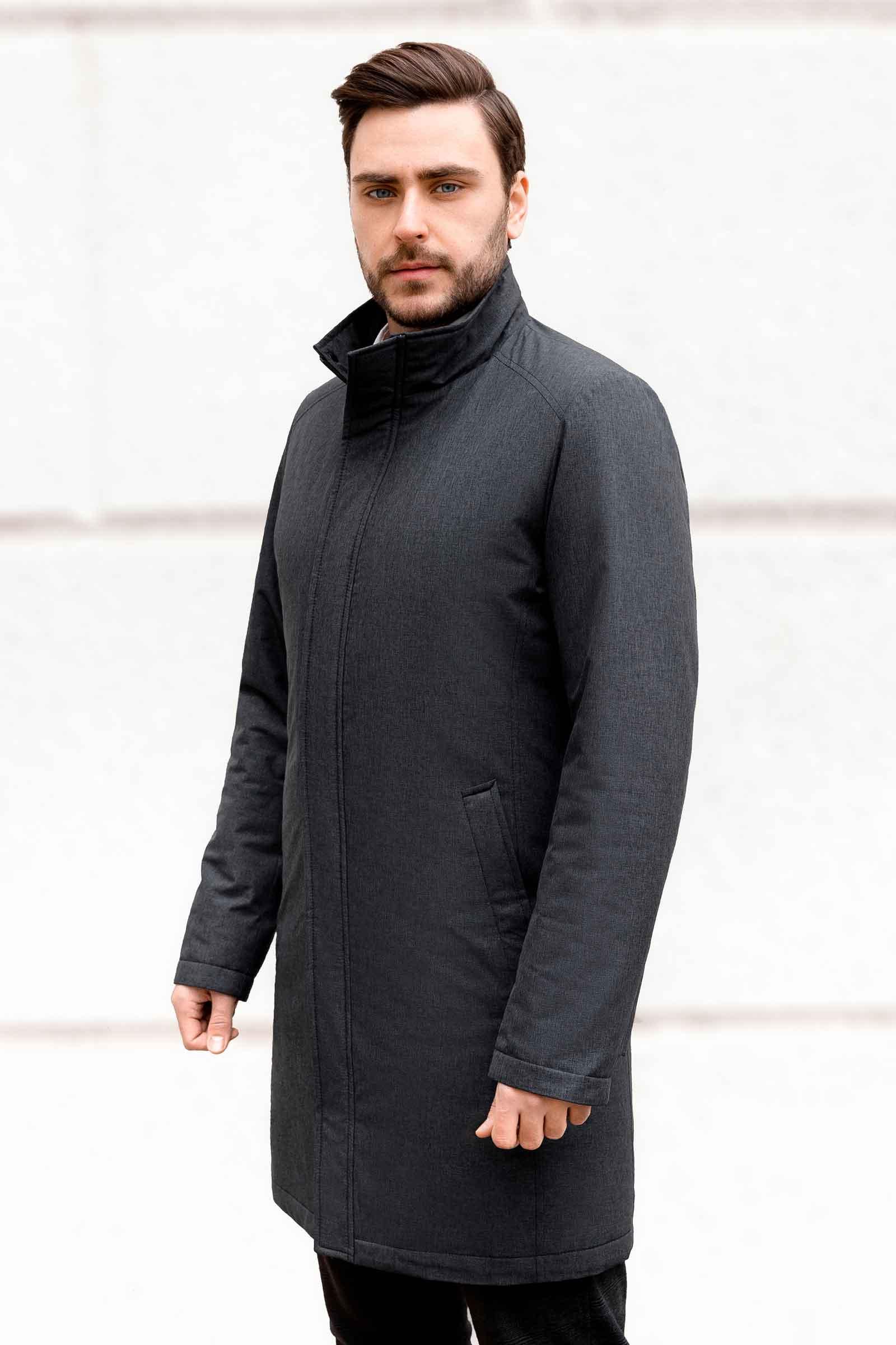 Стильные куртки для мужчин Киев - фото