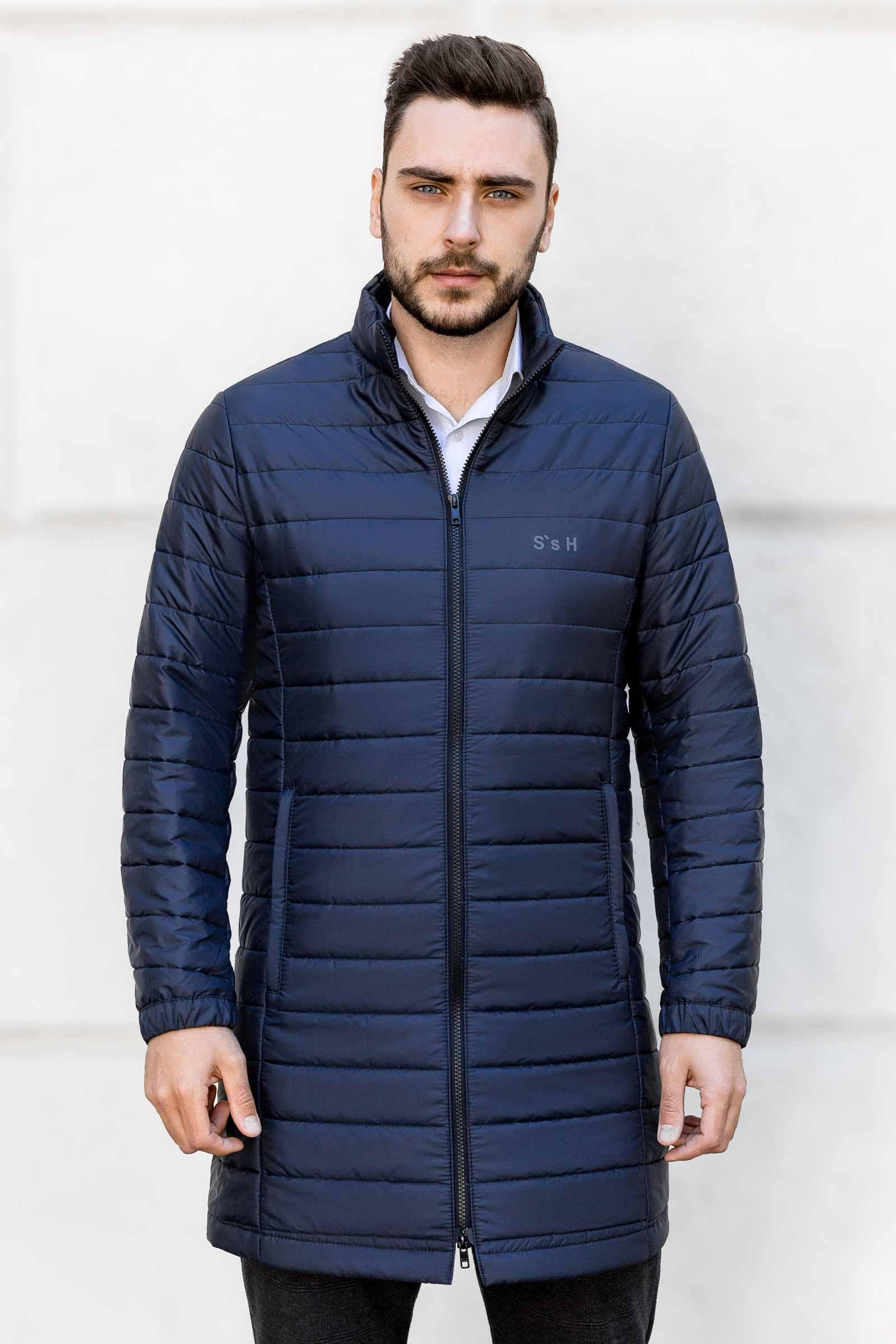 Весенняя мужская куртка Запорожье - фото